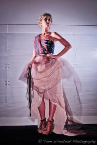 Photo from Couture for a Cause 2012