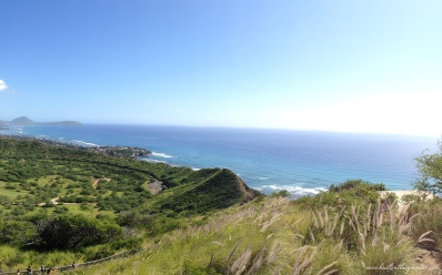 View Diamond Head