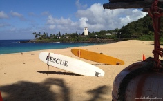 Waimea Bay Beach Oahu Hawaii