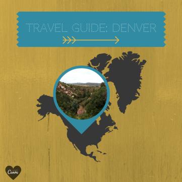 Travel- Denver