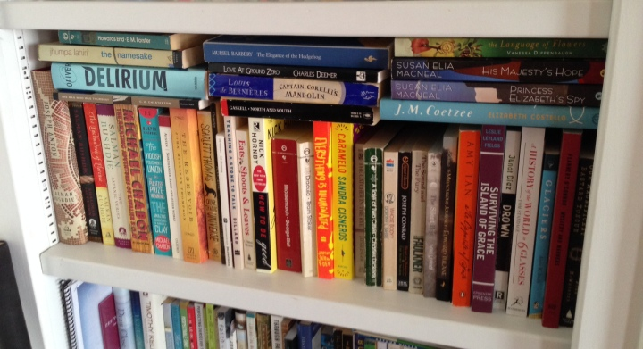 tsundoku-unread-books