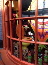 U-No-Poo at Weasley's Wizard Wheezes