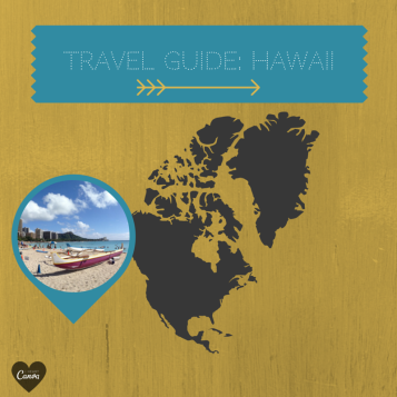 Trave Guide: Hawaii