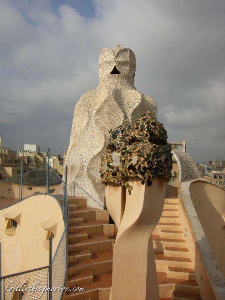 casamila-roof