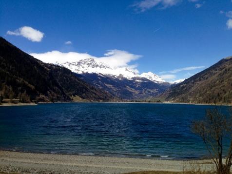 Lago di Poschiavo
