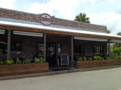 The Jacksonville Beach location.